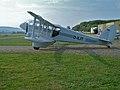 De Havilland Dragon Rapide D-ILIT in Offenburg September 2009.jpg