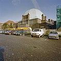 De synagoge te Enschede tijdens de restauratie - Enschede - 20338425 - RCE.jpg