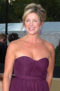 Deborah Norville American journalist