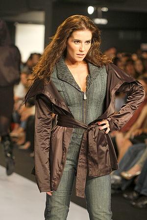 Deborah Secco - Deborah Secco, 2008.