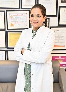 Deepali Bhardwaj Indian dermatologist