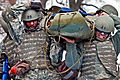 Defense.gov News Photo 120315-A-JW984-002 - Army Staff Sgts. James Liggon Ramon Delgado and other soldiers carry a simulated casualty through an obstacle during the physical evaluation.jpg