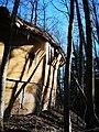 Degussa Bunker Paraxol-Werke Lippoldsberg 009.jpg