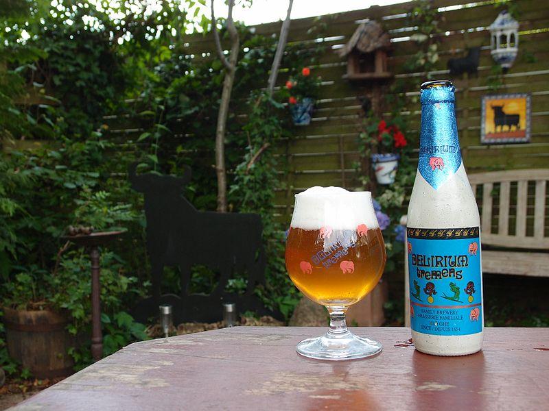 Quais são as melhores cervejas da Bélgica?