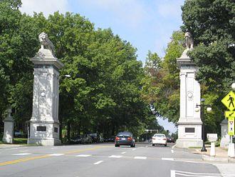 Delmar Boulevard - Image: Delmar Boulevard