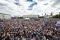 Demonstracja KOD i partii opozycyjnych 7 maja 2016 plac Piłsudskiego w Warszawie Flickr Platformy Obywatelskiej.jpg