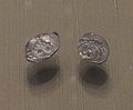 Denga novgorodskaya coin (1480s, Kremlin museums) by shakko.jpg