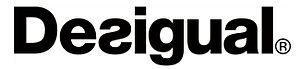 Desigual - Image: Desigual logo