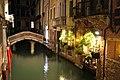 Destellos nocturnos venecianos. - panoramio.jpg