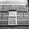 Detail gevel aan de binnenplaats - Delft - 20049175 - RCE.jpg