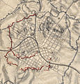 Detail map of the Siege of Atlanta, 1864 - BL Maps 72580.(4).jpg