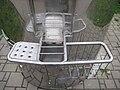 Detail vodního automatu v Káraném.JPG