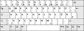 Deutsche Tastaturbelegung T1 nach DIN 2137-01--2018-12.png