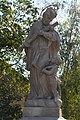 Diósd, Nepomuki Szent János-szobor 2020 04.jpg