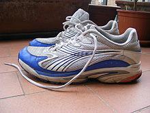 Diadora Mythos Axeler Athletic Shoes 2009