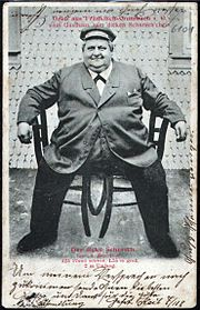 [- picture of obese man -]