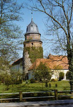 Diepholzer Schloss