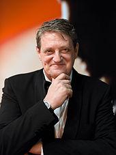 Dieter Chmelar Net Worth