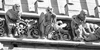 Dijon - Eglise Notre-Dame - Gargouilles 1.jpg