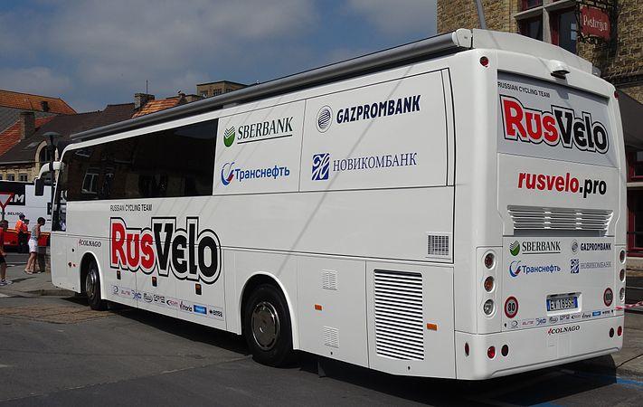 Diksmuide - Ronde van België, etappe 3, individuele tijdrit, 30 mei 2014 (A085).JPG