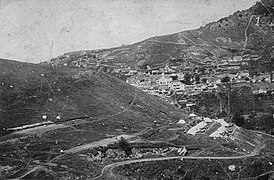 Dilijan, Aram Simeoni in 1910 (4).jpg