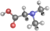 Dimethylglycine 3D.png