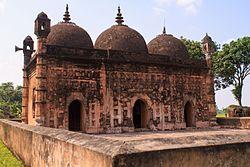 Dinajpur NayabadMoshjid 11Oct12 IMG 3582.jpg