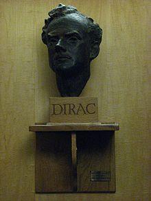 Paul Dirac - Wikiquote