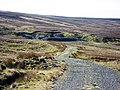 Disused mine - geograph.org.uk - 391051.jpg