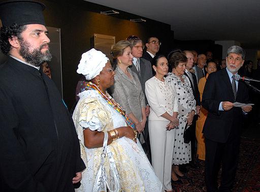 Diversidade Religiosa no Brasil
