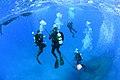 Diving operations, RIMPAC 2014 140709-N-TM257-050.jpg