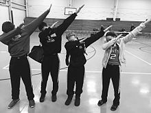 Image result for dab dance