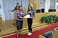 Dodela sertifikata i zahvalnica učesnicima Wiki-kampa Trstenik 2018. 18.jpg