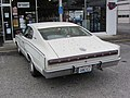 Dodge Charger, with all the Poop (18339711566).jpg