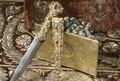 Dolk med juveler - Livrustkammaren - 21872.tif