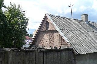 Зомбки,  Мазовецкое воеводство, Польша