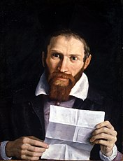 Domenichino - Portrait of Monsignor Giovanni Battista Agucchi - YORAG 787.jpg