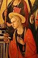 Domenico di michelino, madonna col bambino in trono e santi, 1450-60 ca., da s.m. dei cerchi firenze, 08 maddalena.jpg