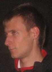 Dominik Reinhardt 2007