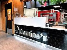 Domino\'s Pizza - Wikipedia