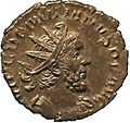Domitianus II obverse ashmolean (edited).JPG