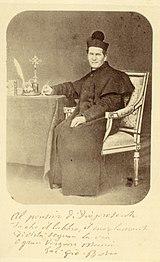 Saint Jean Bosco, prêtre (1815-1888) dans Disciples de Jésus 160px-Don_Bosco_scrittoe_Torino_1865-68