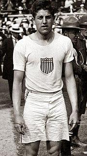 Donald Lippincott American sprinter