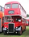 Doncaster Corporation Transport Roe Bodied Leyland Titan PD2 (240247809).jpg
