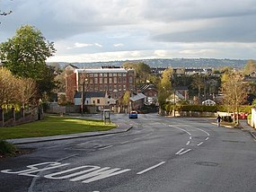 Donnybrook Commercial Centre - geograph.org.uk - 757646.jpg