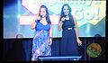 Doris and Sabel in Toronto 2014 02.jpg