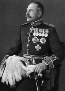 Douglas Haig, 1st Earl Haig British Field Marshal