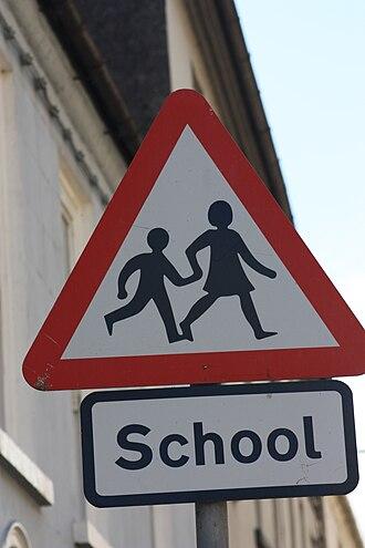 Worboys Committee - Image: Downpatrick signs (10), August 2009