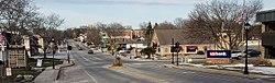 Hình nền trời của Elm Grove, Wisconsin