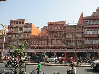 Jaipur trip planner